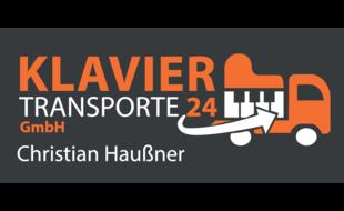 Haußner Klavier- & Flügeltransporte