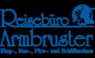 Logo von Reisebüro Armbruster