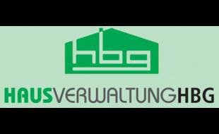 Logo von Hausverwaltung HBG