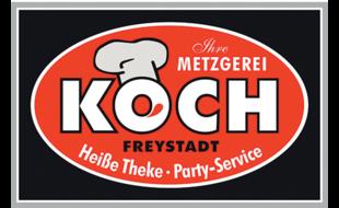 Bild zu Koch Albert in Freystadt