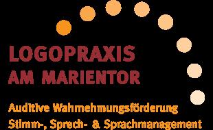 Bild zu Logopraxis am Marientor GbR in Nürnberg