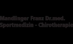 Bild zu Mandlinger Franz Dr.med. in Regensburg
