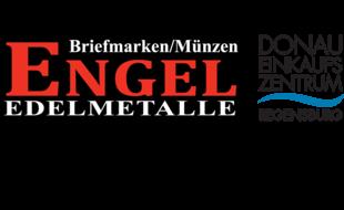 Briefmarkenmünzen Engel In Regensburg Weichser Weg 5