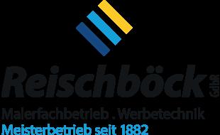 Reischböck Malerfachbetrieb Schilder-Beschriftungen Reischböck