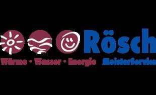 Bild zu Rösch Meisterservice in Zirndorf