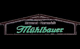 Bild zu Mühlbauer Zimmerei in Runding