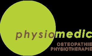 Bild zu physiomedic in Nürnberg
