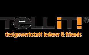 TELL iT! designwerkstatt lederer & friends Werbeagentur