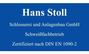 STOLL HANS GMBH