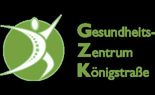Bild zu GZK Gesundheitszentrum Königstraße in Fürth in Bayern