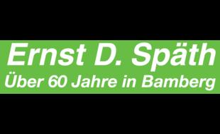 Ernst D. Späth