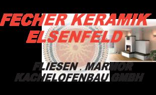 Bild zu Fecher Keramik Fliesen-Marmor-Kachelofen GmbH in Elsenfeld