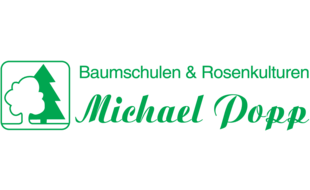 Baumschulen & Rosenkulturen, Michael Popp