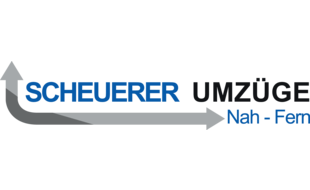 Umzüge Scheuerer