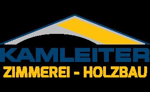 Logo von Zimmerei Kamleiter GmbH & Co. KG