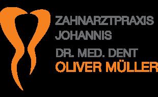 Bild zu Müller Oliver Dr. Dr.med.dent. in Nürnberg