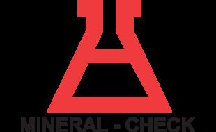 Logo von Institut für Mineralanalysen, Dr. Nekova Tatyana & Dr. Stumpf Kai GbR