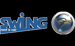 Logo von Autovermietung Auto Swing