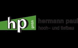 Bild zu Paul Hermann hoch- und tiefbau gmbh in Weiden in der Oberpfalz