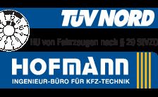 Bild zu Hofmann Ingenieurbüro für Kfz-Technik in Würzburg