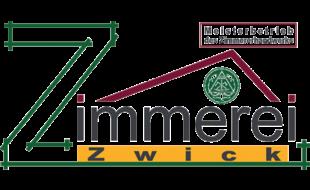 Zimmerei Zwick GmbH.