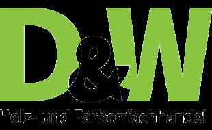 D&W GmbH, Holz- und Farbenfachhandel
