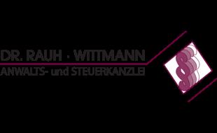 Rauh Karlheinz Dr. u. Wittmann Bernd