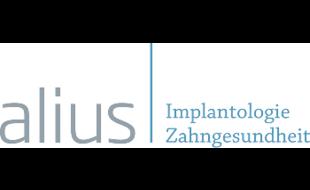 Logo von Alius Dr. & Partner