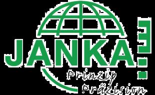 Ingenieurbüro Janka - Vermessungsbüro