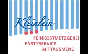 Logo von Kleinlein Feinkost - Metzgerei