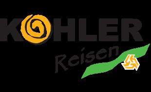 Logo von Kohler Reisen