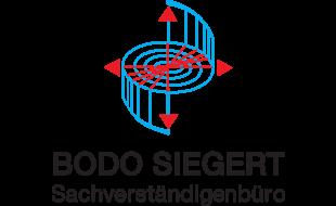 SIEGERT BODO - Sachverständigenbüro