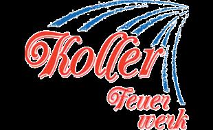 Koller Dieter Feuerwerke
