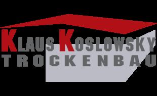 Bild zu Koslowsky Trockenbau in Bruck Stadt Erlangen