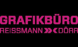 Logo von Grafikbüro Petra Reißmann