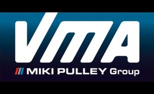 Logo von VMA Verbindungs-, Mess- und Antriebstechnik GmbH