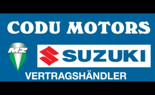 Bild zu CODU MOTORS GMBH SUZUKI in Stein in Mittelfranken