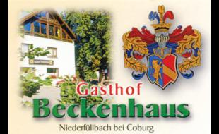 Logo von Beckenhaus