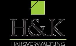 Logo von H&K Hausverwaltung GmbH & Co. KG