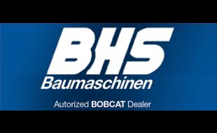 BHS Baumaschinen Handel u. Service GmbH