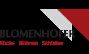 Blomenhofer GmbH, Küche - Wohnen - Schlafen