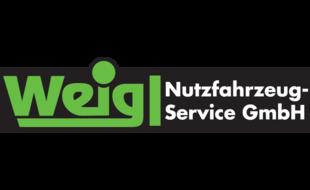 Logo von Weigl Nutzfahrzeug-Service GmbH