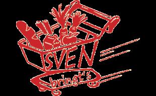 Sven bringt´s Einkaufsservice