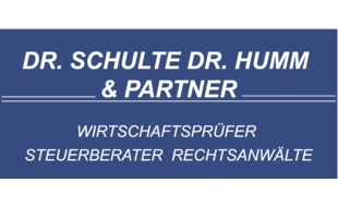 Bild zu Schulte Dr. - Humm Dr. & Partner in Würzburg
