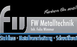 Logo von Wimmer Felix Metalltechnik