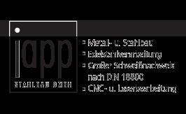 Japp Stahlbau GmbH