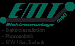 Bild zu EMT Elektromontage GmbH in Ochsenfurt