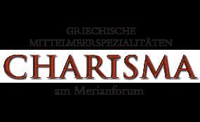 Logo von Charisma