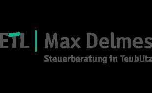 Bild zu Delmes Max Steuerberatungs GmbH in Teublitz