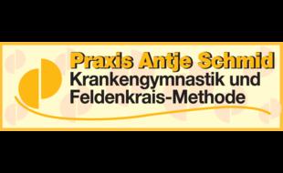 Bild zu Krankengymnastik Schmid Antje in Aschaffenburg